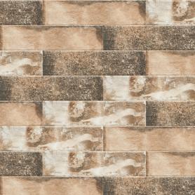Плитка фасадная «Piatto terra», 0.48 м2