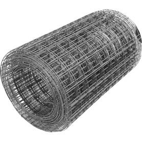 Сетка кладочная, 50х50х2.2 мм, 0.5х15 м