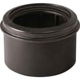 Раструб Geberit с уплотнением, 90/110 мм
