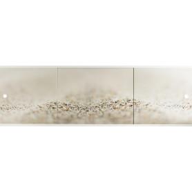Экран под ванну Премиум Арт  168 см «Теплый песок»