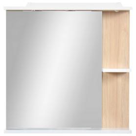 Зеркало декоративное «Магнолия» 75 см