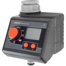 Таймер автоматического полива Gardena «SelectControl» 01885-29