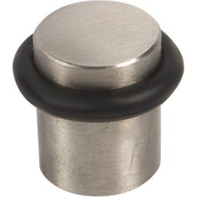 Стопор дверной Standers, 3.5х3.2 см, нержавеющая сталь