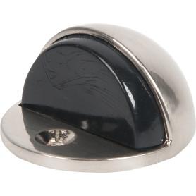 Стопор дверной Standers, 2.3х4.5см, нержавеющая сталь