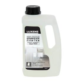 Моющее средство для керамической плитки Luxens 1 л