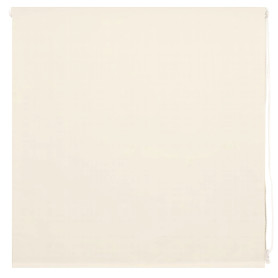 Штора рулонная Inspire, 110х250 см, цвет кремовый