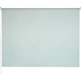 Штора рулонная Nivala, 160х175 см, цвет голубой