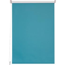 Штора рулонная Blackout Inspire, 60х160 см, цвет голубой