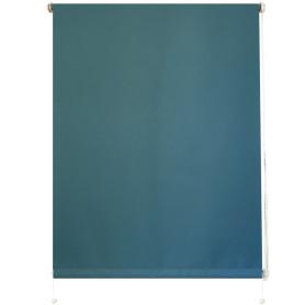 Штора рулонная Blackout Inspire, 80х160 см, цвет голубой