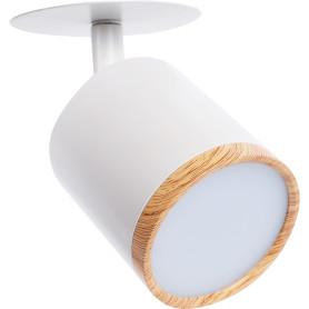 Светильник встраиваемый поворотный светодиодный SPOT06-DLL5W, 5 Вт