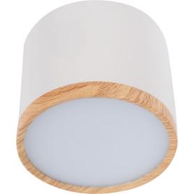 Светильник накладной светодиодный SPOT07-CLL10W, 10 Вт