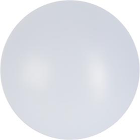 Светильник настенно-потолочный светодиодный ДПБ, 18 Вт, пластик, цвет белый