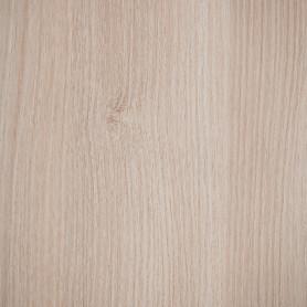 Деталь мебельная 800х200х16 мм ЛДСП, цвет акация светлая, кромка со всех сторон