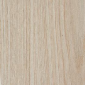 Деталь мебельная 2700х100х16 мм ЛДСП, цвет акация светлая, кромка с длинных сторон