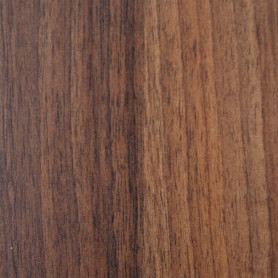 Деталь мебельная 1200x300x16 мм ЛДСП, цвет орех антик, кромка со всех сторон