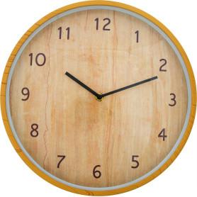 Часы настенные «Эко стиль», 30.5 см
