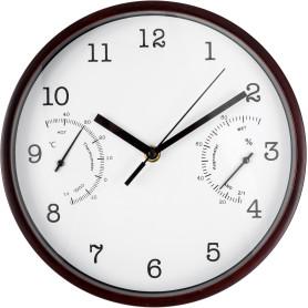Часы настенные «Климат», 24.6 см