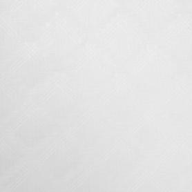 Скатерть «Шёлк» с бейкой, прямоугольная, 160x135 см, цвет слоновая кость