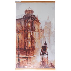 Обогреватель инфракрасный настенный «Старая Прага», 500 Вт