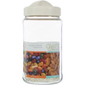 Банка для сыпучих продуктов Avena MIO, 1.58 л