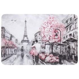 Салфетка-скатерть «Париж», 60х90 см, ПВХ