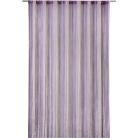 Кисея, 300x280 см, цвет розовый/фиолетовый