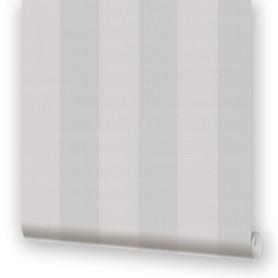 Обои на бумажной основе EcoStyle «Франсе 5», 53x10.05 м, цвет серый