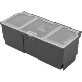 Средний контейнер для принадлежностей Bosch SystemBox