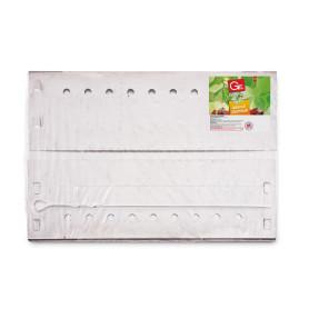 Мангал Grifon сборный, 35х24х30 см, 6 шампуров
