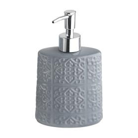 Дозатор для жидкого мыла Grey