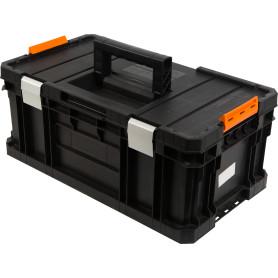 Ящик для инструмента Dexter Pro 530x313x223 мм, пластик