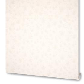 Обои флизелиновые Артекс Цветочная поляна белые 1.06 м 10010-01