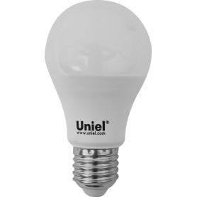 Лампа светодиодная Uniel для бройлеров E27 9 Вт, для диммера