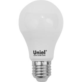 Лампа светодиодная Uniel для яйценоскости E27 9 Вт, для диммера