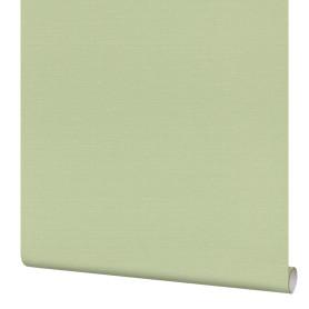 Обои флизелиновые Rasch Lazy Sunday зелёные 0.53 м 401851