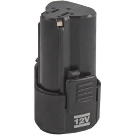 Аккумулятор Dexter C120, 12 В Li-Ion 1.5 Ач