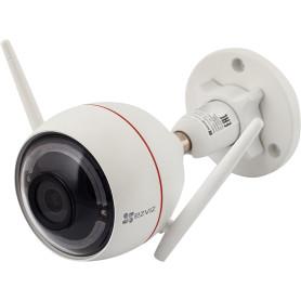 Камера видеонаблюдения внутренняя Ezviz Husky Air с сиреной