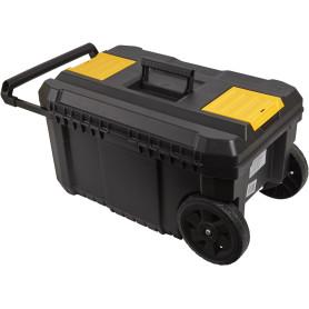Ящик для инструментов Stanley на колёсах, 66,5Х40,4Х34,4 см