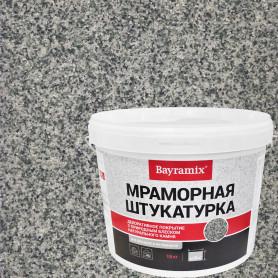 Штукатурка мраморная Bayramix «Ever Green-K» 15 кг