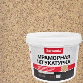 Штукатурка мраморная Bayramix «Kashmir Gold-K» 15 кг