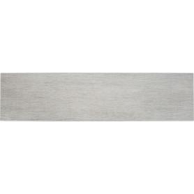 Керамогранит Wood Fumo 15х60 см 1.36 м² цвет серый