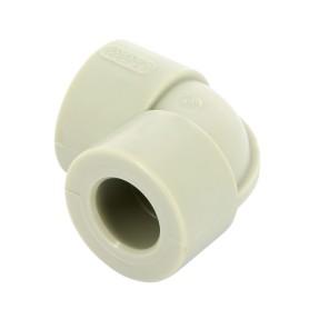 Угол 90° ⌀20 х ⌀25 мм FV-PLAST полипропилен