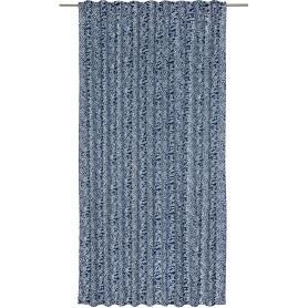 Штора на ленте «Osak Nemo», 200х280 см, цвет синий
