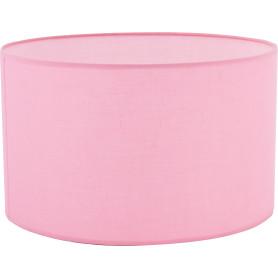Абажур А24046 E27, цвет розовый