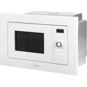 Микроволновая печь встраиваемая HANSA AMM20BEWH, цвет белый