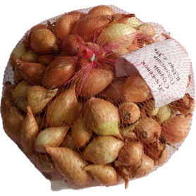 Лук «Стурон», диаметр луковицы 12-21 мм, 0.35 кг