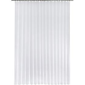 Тюль на ленте «Дарсия», 280х300 см, цвет белый