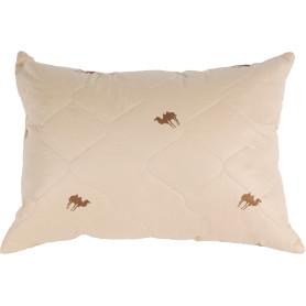 Подушка, 50х70 см, верблюжья шерсть