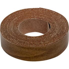 Кромка с клеем для столешницы, 500х1.9 см, цвет орех антик