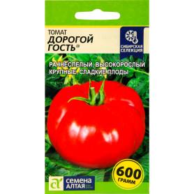 Семена Томат Наша селекция «Дорогой гость», 0.05 г